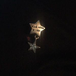 Disney Pandora .925 Silver Bracelet Charm